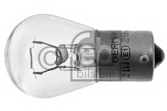 Лампа накаливания FEBI BILSTEIN 06882 - изображение