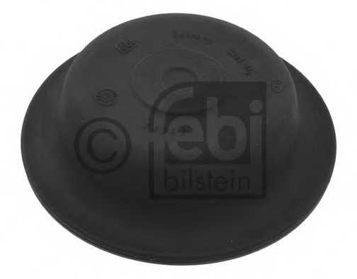 Мембрана, мембранный тормозной цилиндр FEBI BILSTEIN 06889 - изображение