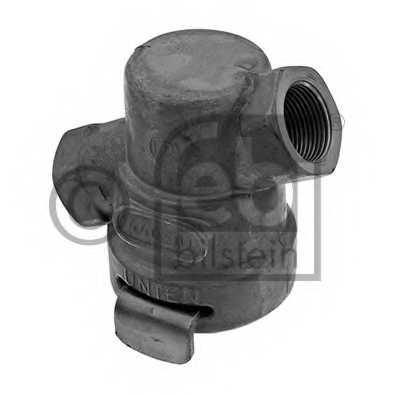 Фильтр провода, пневматическая система FEBI BILSTEIN 06917 - изображение