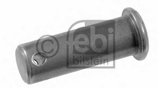 Предохранительный болт FEBI BILSTEIN 07001 - изображение