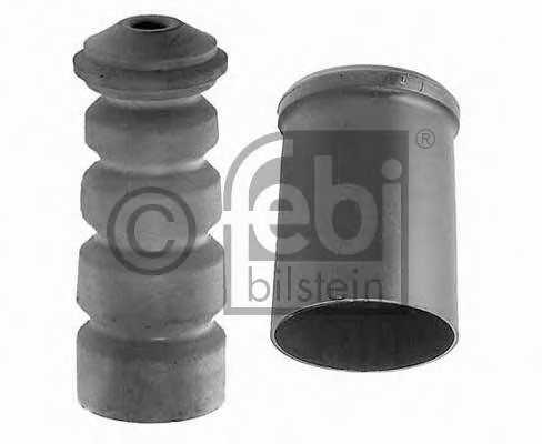 Пылезащитный комплект амортизатора FEBI BILSTEIN 07003 - изображение