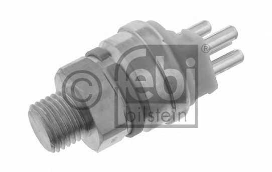 Термовыключатель вентилятора радиатора FEBI BILSTEIN 07017 - изображение