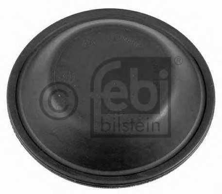 Мембрана, мембранный тормозной цилиндр FEBI BILSTEIN 07095 - изображение