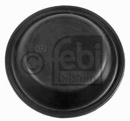 Мембрана, мембранный тормозной цилиндр FEBI BILSTEIN 07096 - изображение