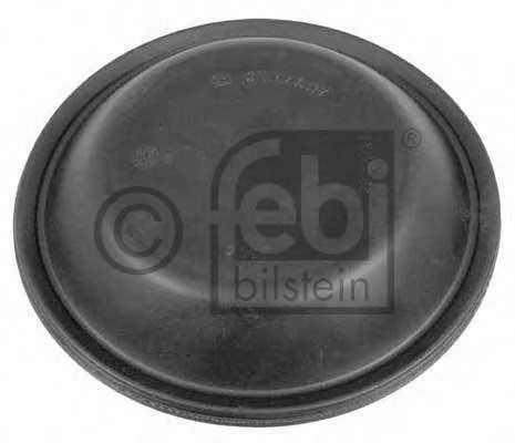 Мембрана, мембранный тормозной цилиндр FEBI BILSTEIN 07097 - изображение