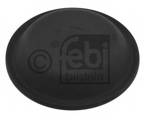 Мембрана, мембранный тормозной цилиндр FEBI BILSTEIN 07098 - изображение