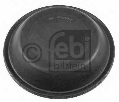 Мембрана, мембранный тормозной цилиндр FEBI BILSTEIN 07099 - изображение