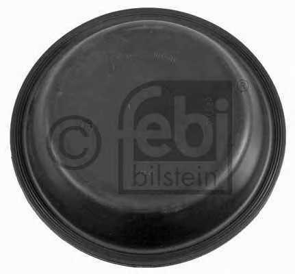 Мембрана, мембранный тормозной цилиндр FEBI BILSTEIN 07100 - изображение