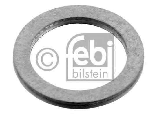 Уплотнительное кольцо FEBI BILSTEIN 07106 - изображение