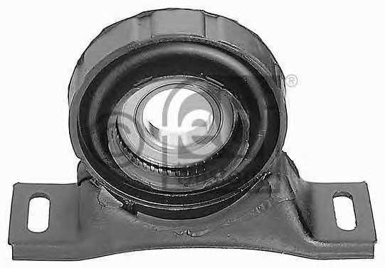 Подвеска карданного вала FEBI BILSTEIN 07108 - изображение