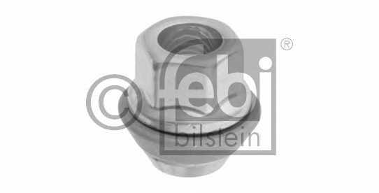 Гайка крепления колеса FEBI BILSTEIN 07176 - изображение