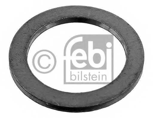 Уплотнительное кольцо FEBI BILSTEIN 07215 - изображение
