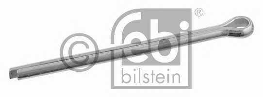 Шплинт FEBI BILSTEIN 07243 - изображение