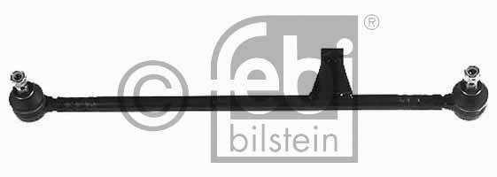 Поперечная рулевая тяга FEBI BILSTEIN 07256 - изображение