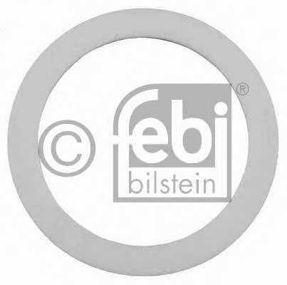 Уплотнительное кольцо FEBI BILSTEIN 07306 - изображение