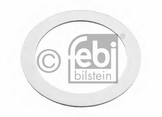 Уплотнительное кольцо FEBI BILSTEIN 07308 - изображение