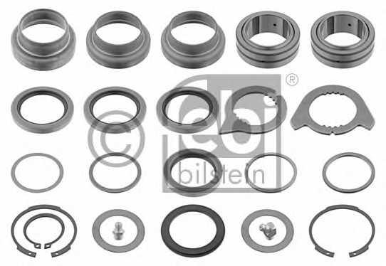 Ремонтный комплект FEBI BILSTEIN 07478 - изображение