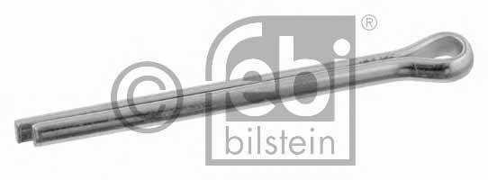 Шплинт FEBI BILSTEIN 07509 - изображение