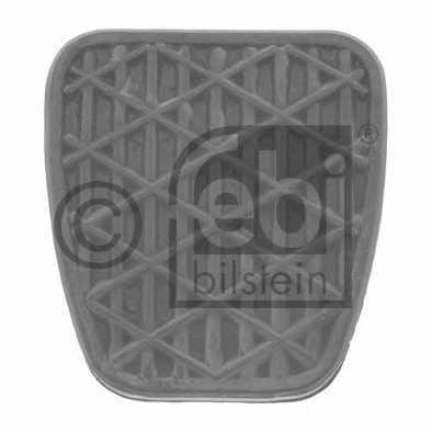 Накладка на педаль, педаль сцепления FEBI BILSTEIN 07532 - изображение