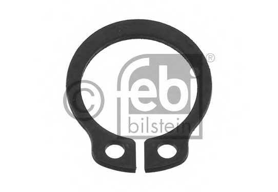 Упорное кольцо FEBI BILSTEIN 07533 - изображение