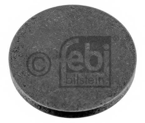 Регулировочная шайба зазора клапана FEBI BILSTEIN 07548 - изображение