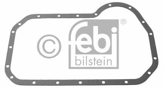 Прокладка, масляный поддон FEBI BILSTEIN 07556 - изображение