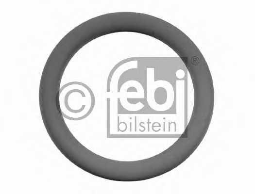 Уплотнительное кольцо, тормозная колодка FEBI BILSTEIN 07593 - изображение