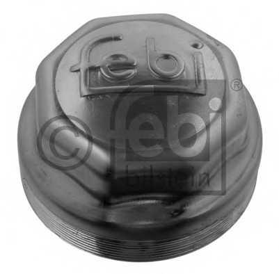 Крышка, подшипник ступицы колеса FEBI BILSTEIN 07594 - изображение