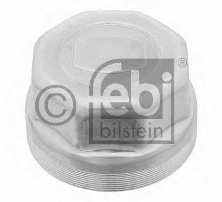 Крышка, подшипник ступицы колеса FEBI BILSTEIN 07595 - изображение