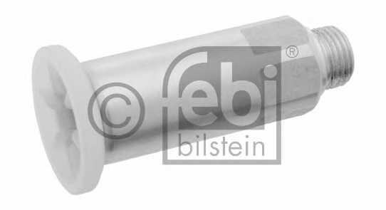 Насос топливоподающей системы FEBI BILSTEIN 07670 - изображение