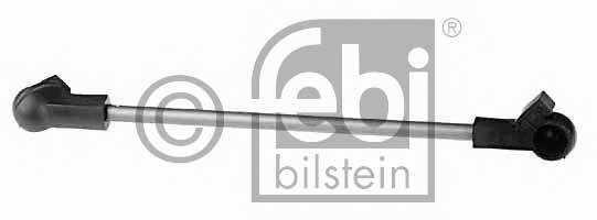 Шток вилки переключения передач FEBI BILSTEIN 07702 - изображение