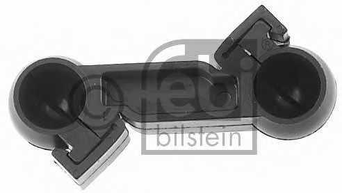 Шток вилки переключения передач FEBI BILSTEIN 07705 - изображение