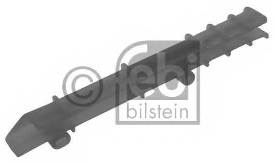 Планка успокоителя цепи привода FEBI BILSTEIN 07713 - изображение