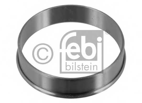 Вращающееся кольцо коленвала FEBI BILSTEIN 07719 - изображение