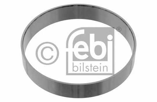 Вращающееся кольцо коленвала FEBI BILSTEIN 07720 - изображение