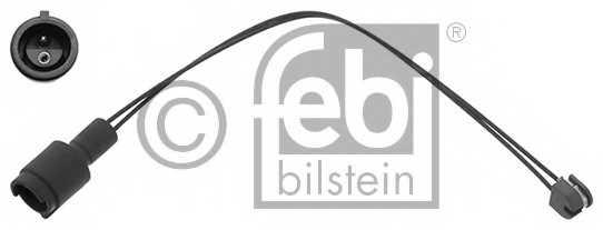 Сигнализатор износа тормозных колодок FEBI BILSTEIN 07736 - изображение