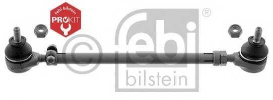Поперечная рулевая тяга FEBI BILSTEIN 07778 - изображение