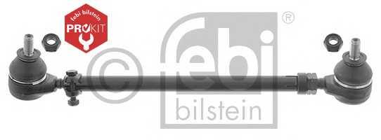 Поперечная рулевая тяга FEBI BILSTEIN 07779 - изображение
