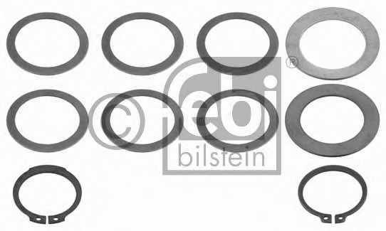 Ремонтный комплект FEBI BILSTEIN 07802 - изображение
