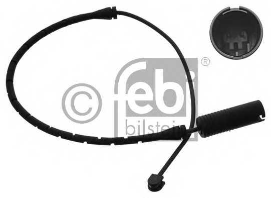 Сигнализатор износа тормозных колодок FEBI BILSTEIN 07846 - изображение