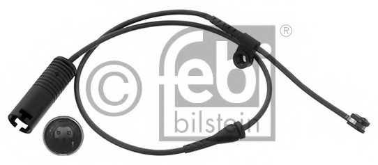Сигнализатор износа тормозных колодок FEBI BILSTEIN 07849 - изображение