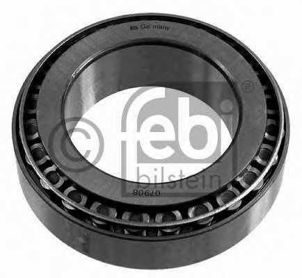 Подшипник ступицы колеса FEBI BILSTEIN 07908 - изображение