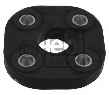 Шарнир, колонка рулевого управления FEBI BILSTEIN 07924 - изображение