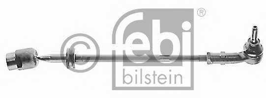 Ремкомплект, поперечная рулевая тяга FEBI BILSTEIN 07979 - изображение