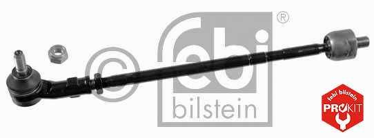 Поперечная рулевая тяга FEBI BILSTEIN 07984 - изображение