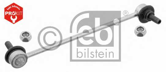 Тяга / стойка стабилизатора FEBI BILSTEIN 07989 - изображение