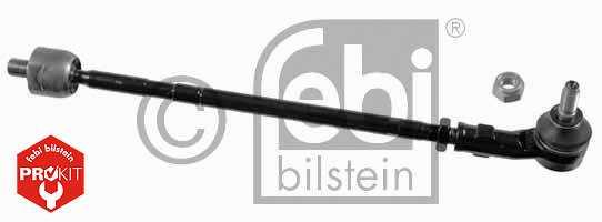 Поперечная рулевая тяга FEBI BILSTEIN 07990 - изображение
