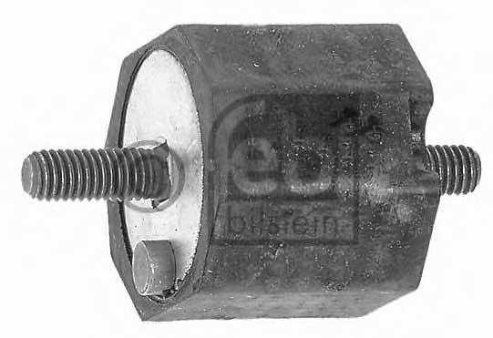 Подвеска автоматической коробки передач FEBI BILSTEIN 07999 - изображение