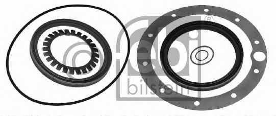Комплект прокладок, планетарная колесная передача FEBI BILSTEIN 08004 - изображение