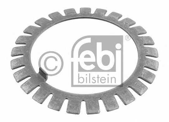 Стопорная зубчатая шайба, планетарная колесная передача FEBI BILSTEIN 08005 - изображение